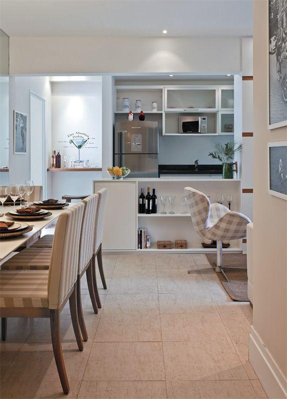 Apartamentos pequenos decorados google search maki for Departamentos pequenos como decorar