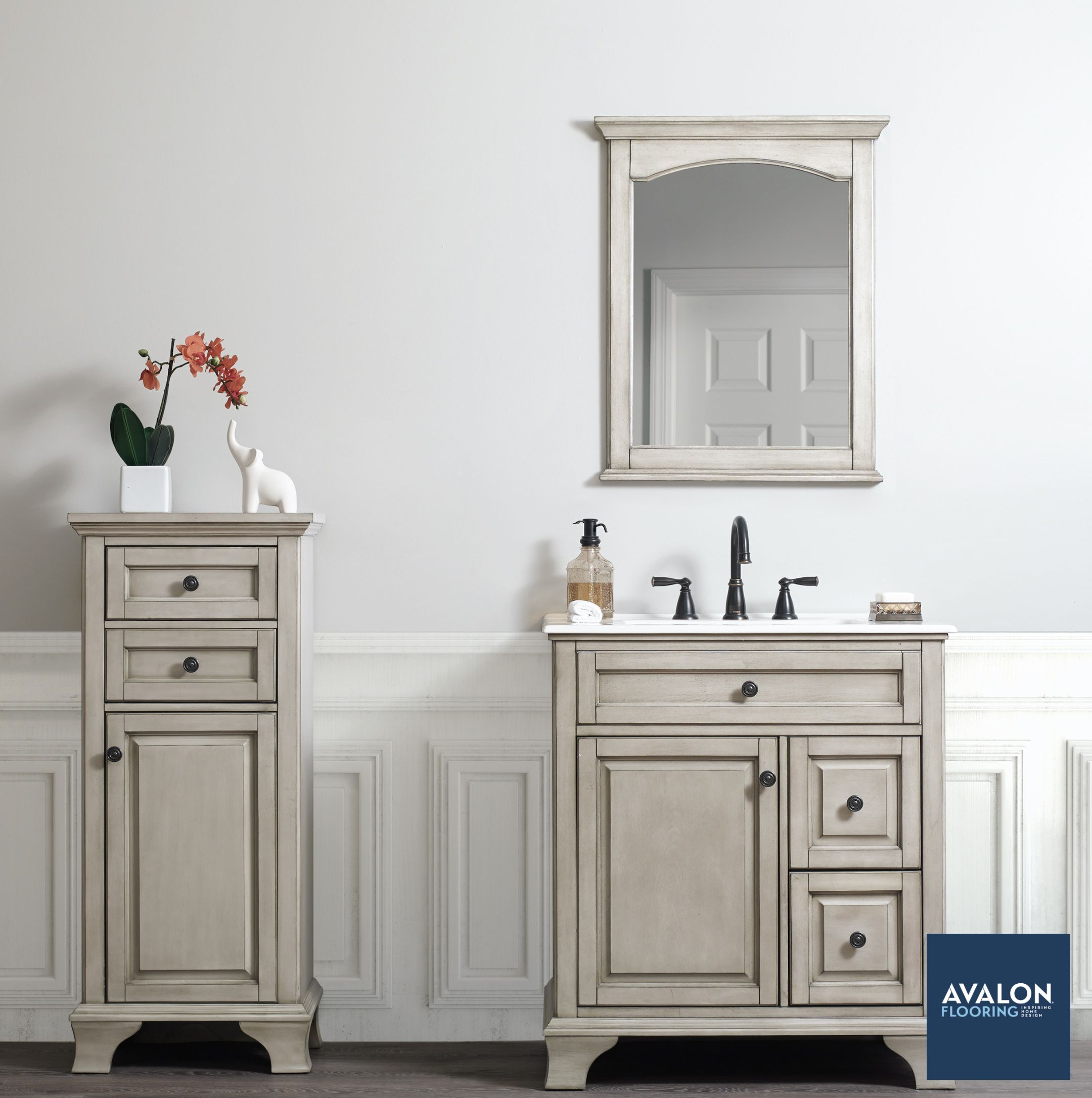 Vanities Are A Must For All Bathroomsnn Bathroomvanities Vanity Bathroomvanity Einrichtungsstil Einrichtung Badezimmer