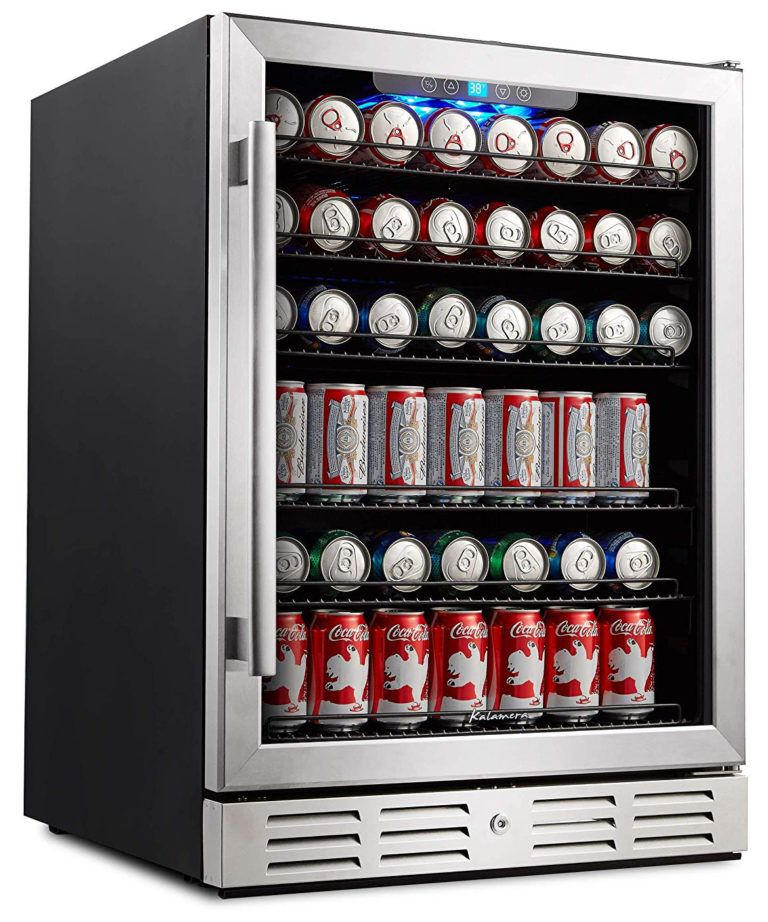 Best Undercounter Refrigerator Reviews Of 2019