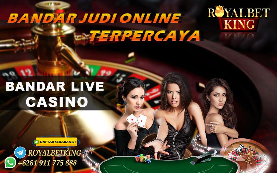 Bandar Live Casino Ion Casino Bacarrat Seni