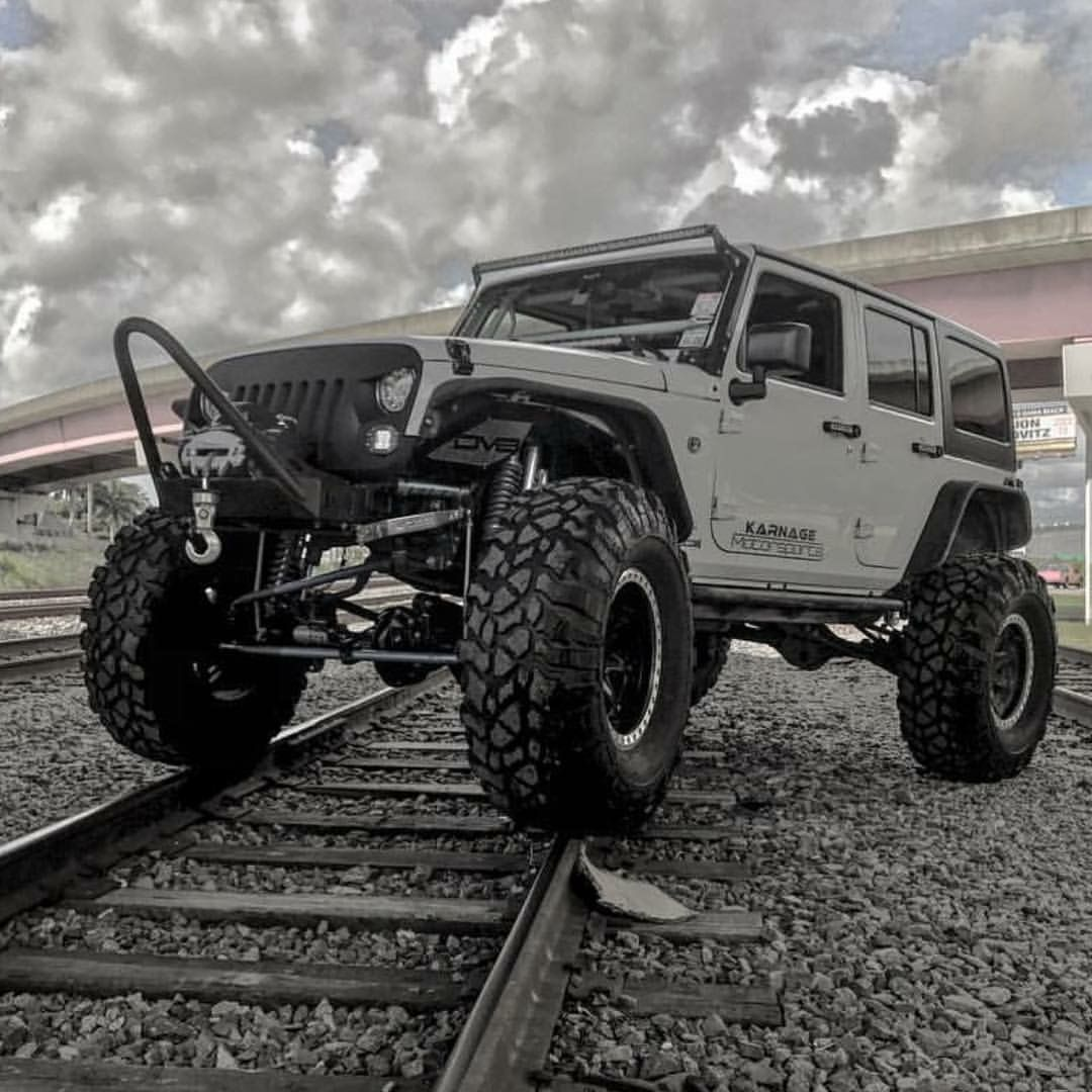 Pin By Averson Automotive Group Llc On Cars Truck Jeep Truck Offroad Jeep Lifted Jeep