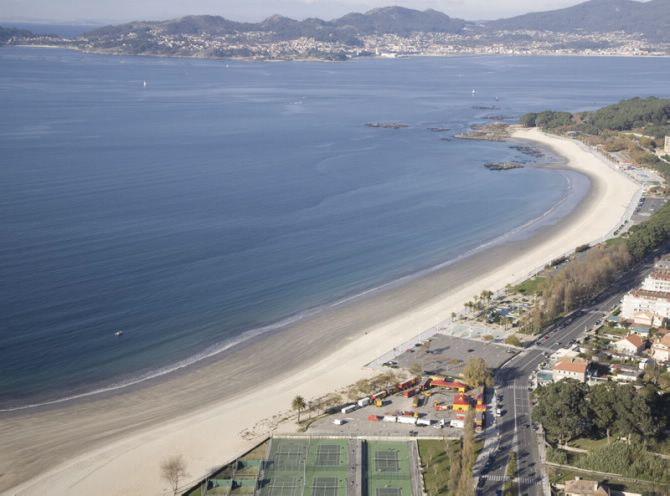 Pin En Playas De Galicia