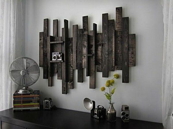 Wanddekoration Ideen wanddeko mit fotos zeit für kunst 48 wanddekoration ideen deko