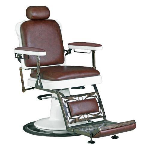 Cheap Old Furniture For Sale: Keller International Vintage Barber Chair