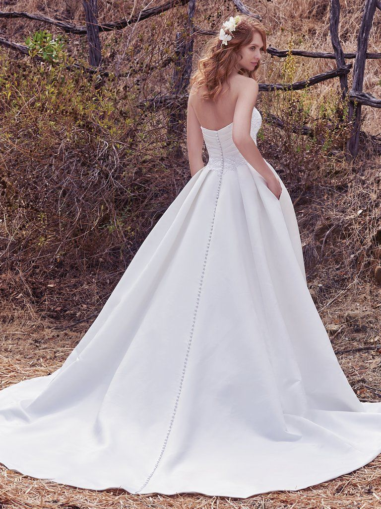 Wedding Dresses Bridal Gowns Wedding Dresses Satin Trendy Wedding Dresses Sweetheart Wedding Dress [ 1024 x 768 Pixel ]