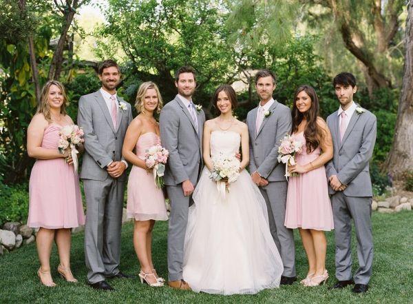 Best 25 Beige Bridesmaids Ideas On Pinterest: Best 25+ Grey Bridal Parties Ideas On Pinterest