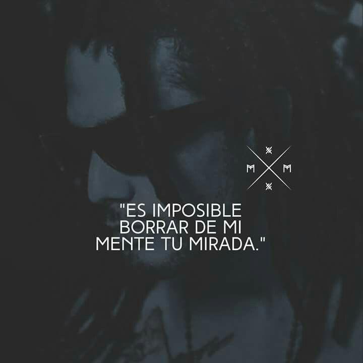 Ya Es Imposible Frases De Raperos Frases Bonitas Letras De Rap