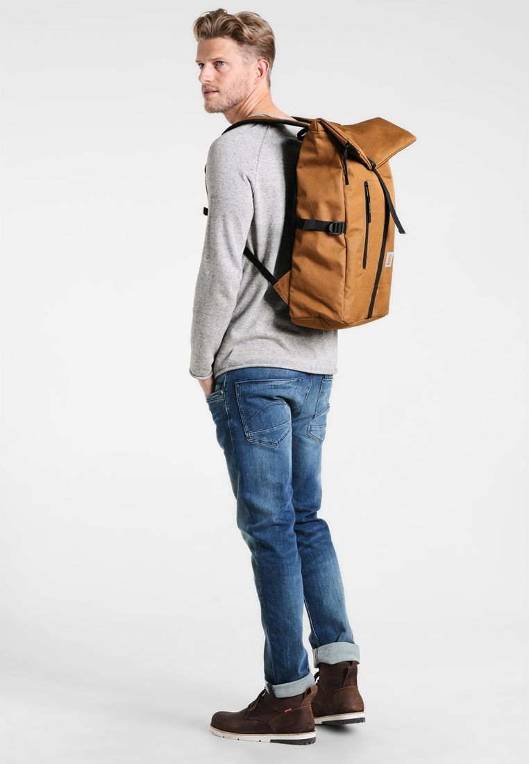carhartt WIP Phil Backpack Hamilton Brown bei