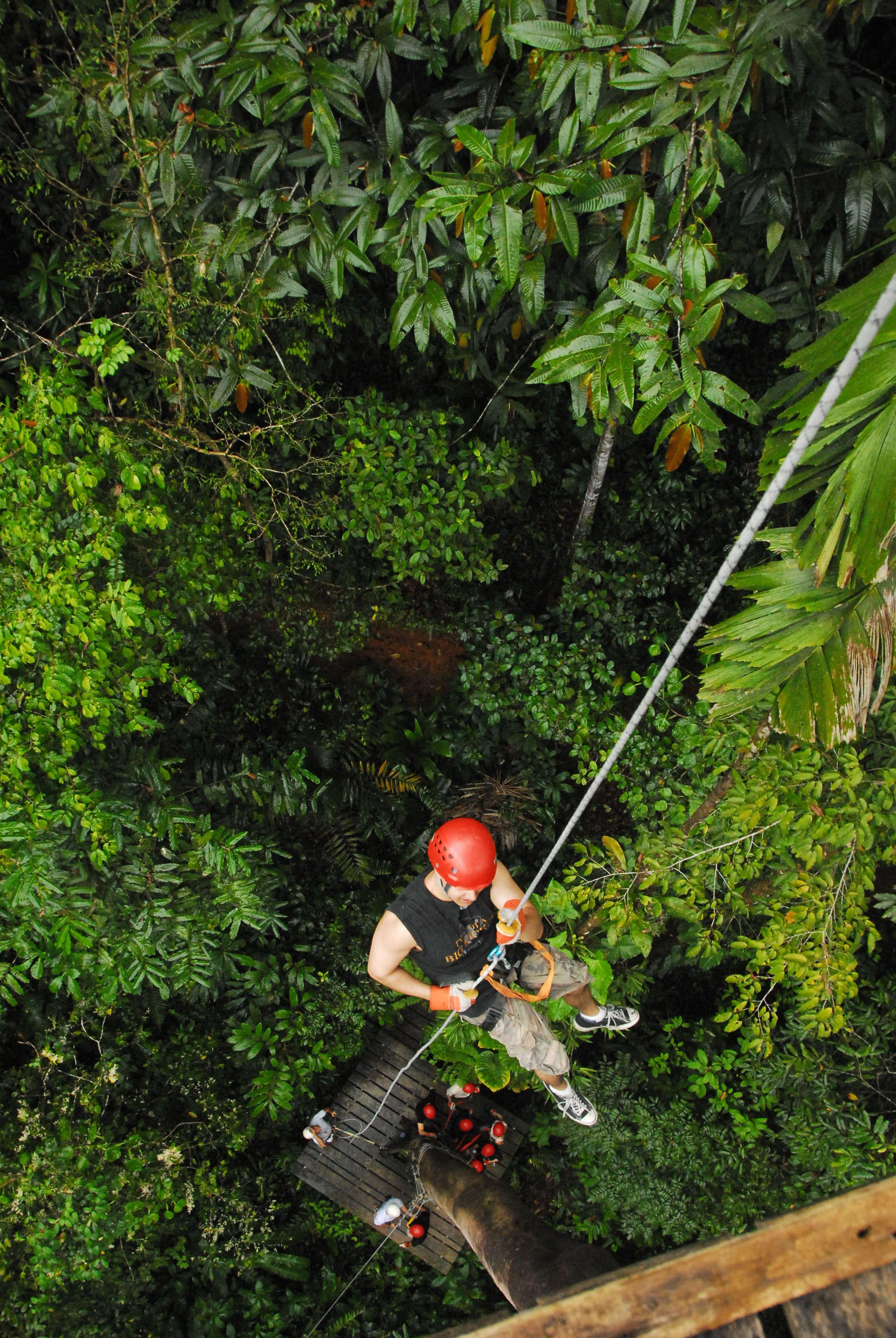 Costa Rica Has The Longest Zipline In Latin America European Vacation Ziplining Best Vacations