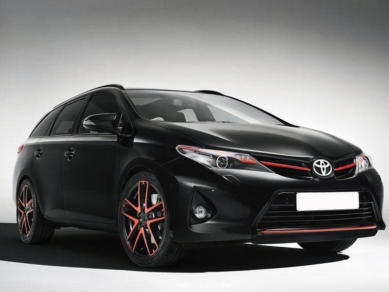 Http Newcar Review Com 2015 Toyota Auris Reviews Specifications