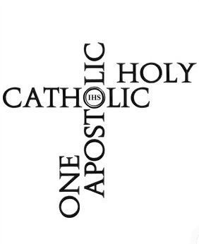 The Four Marks of the Church part 3: The Church is Catholic ...