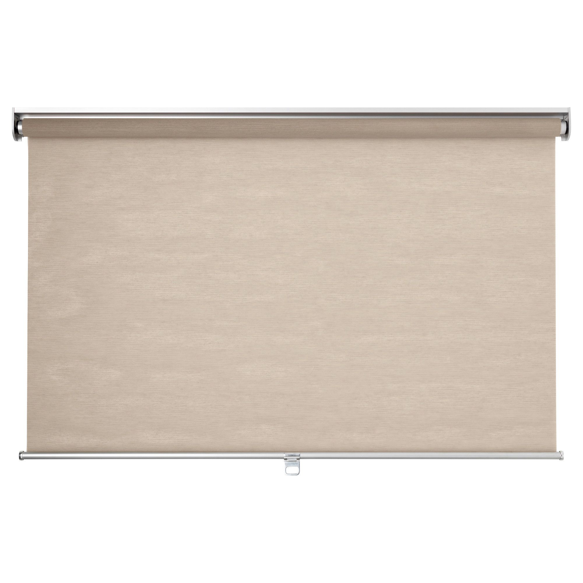 Ikea Skogsklover Roller Blind Beige Products Pinterest Rollo