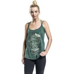 Photo of Harry Potter Slytherin Crest Top