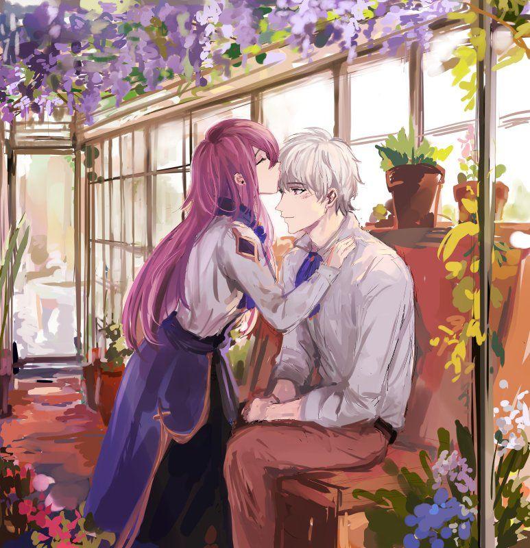 Kiss [2/2] Pinterest B I N (ノ ヮ ) 魔女集会で会いましょう(画像あり