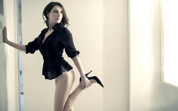 Hottest Carice Van Houten Photos