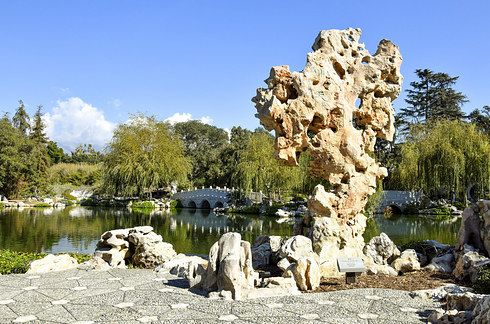 18 Beautiful Places You Probably Didn't Know Were In Los Angeles