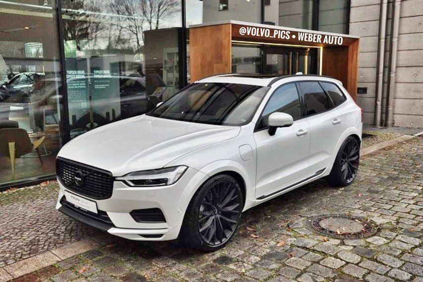 """Volvo • Norway 63000 Followers no Instagram """"Wow such a"""