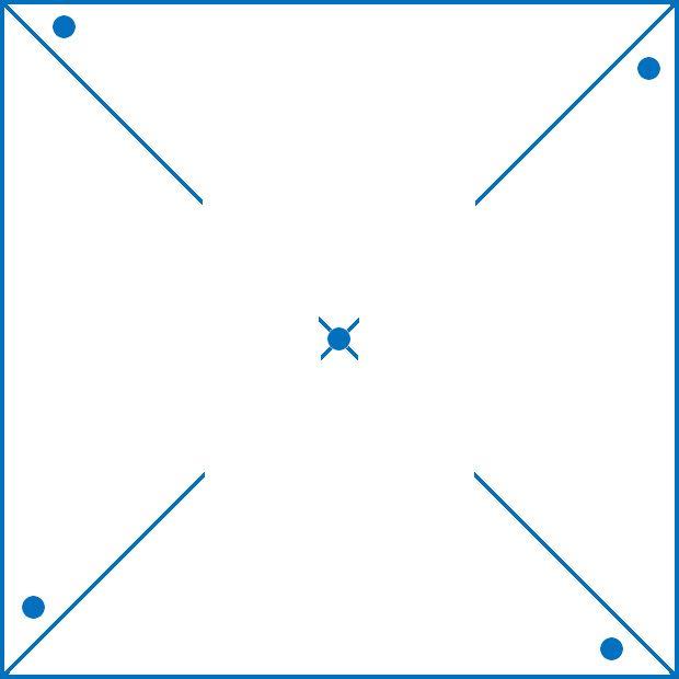 pinwheel template | Templates | Pinterest | Molinillos, Plantas y ...