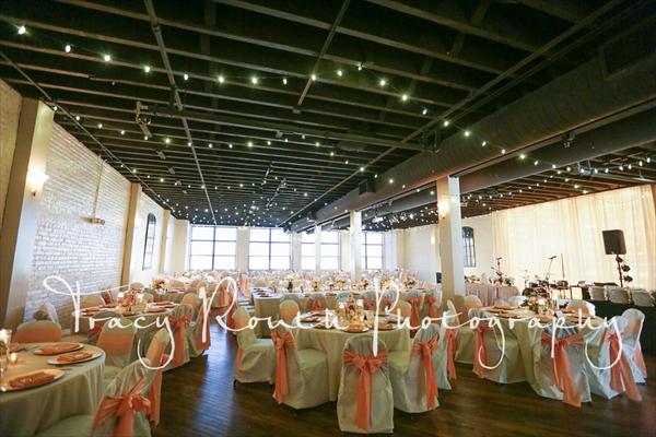 The Terrace On Grand Kansas City Wedding Venues Kansas City Event Space Wedding Venues Indoor