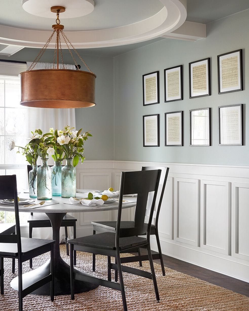 10 Exceptional Ideas Wainscoting Fireplace Wall Wainscoting Bathroom Corner Tall Wainscoting Dining Room Wainscoting Fixer Upper Dining Room Green Dining Room