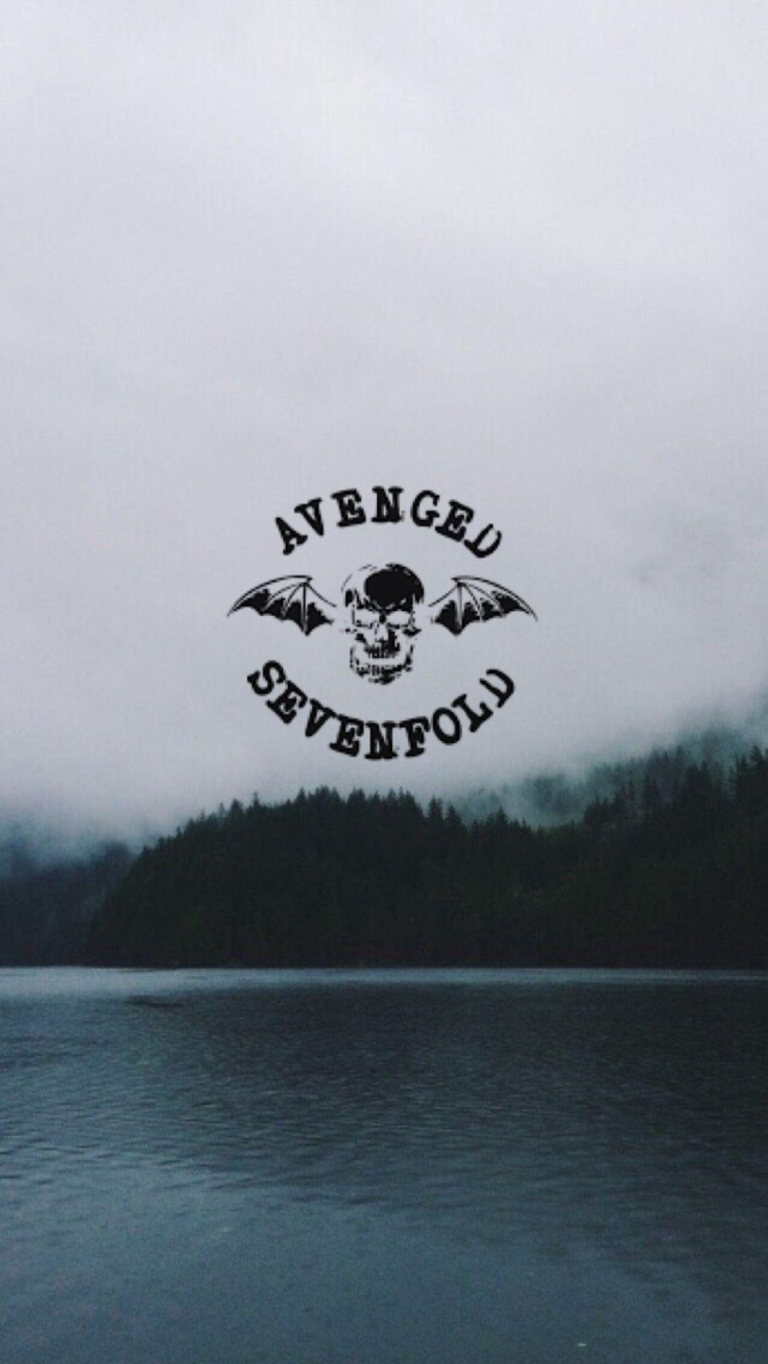 Av av avenged sevenfold tattoo designs - Pretty Epic Deathbat Wallpaper Picture Found On Tumblr Hqlockscreens Tumblr Wallpaperwallpaper Picturesavenged Sevenfoldon