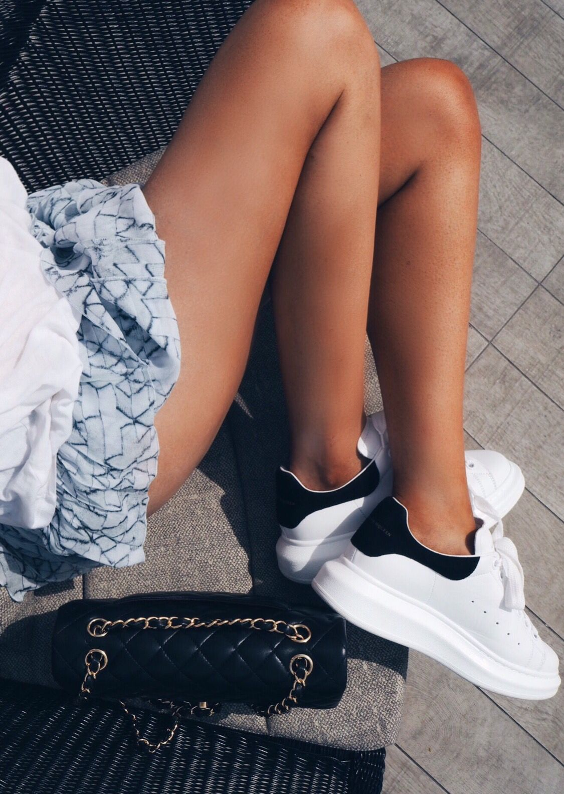 Pinterest: ADC | Sneakers in 2019 | Shoes sneakers, Fashion