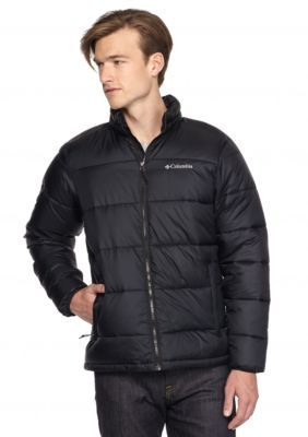 Columbia   Mens Rapid Excursion8482 Thermal Coil Jacket
