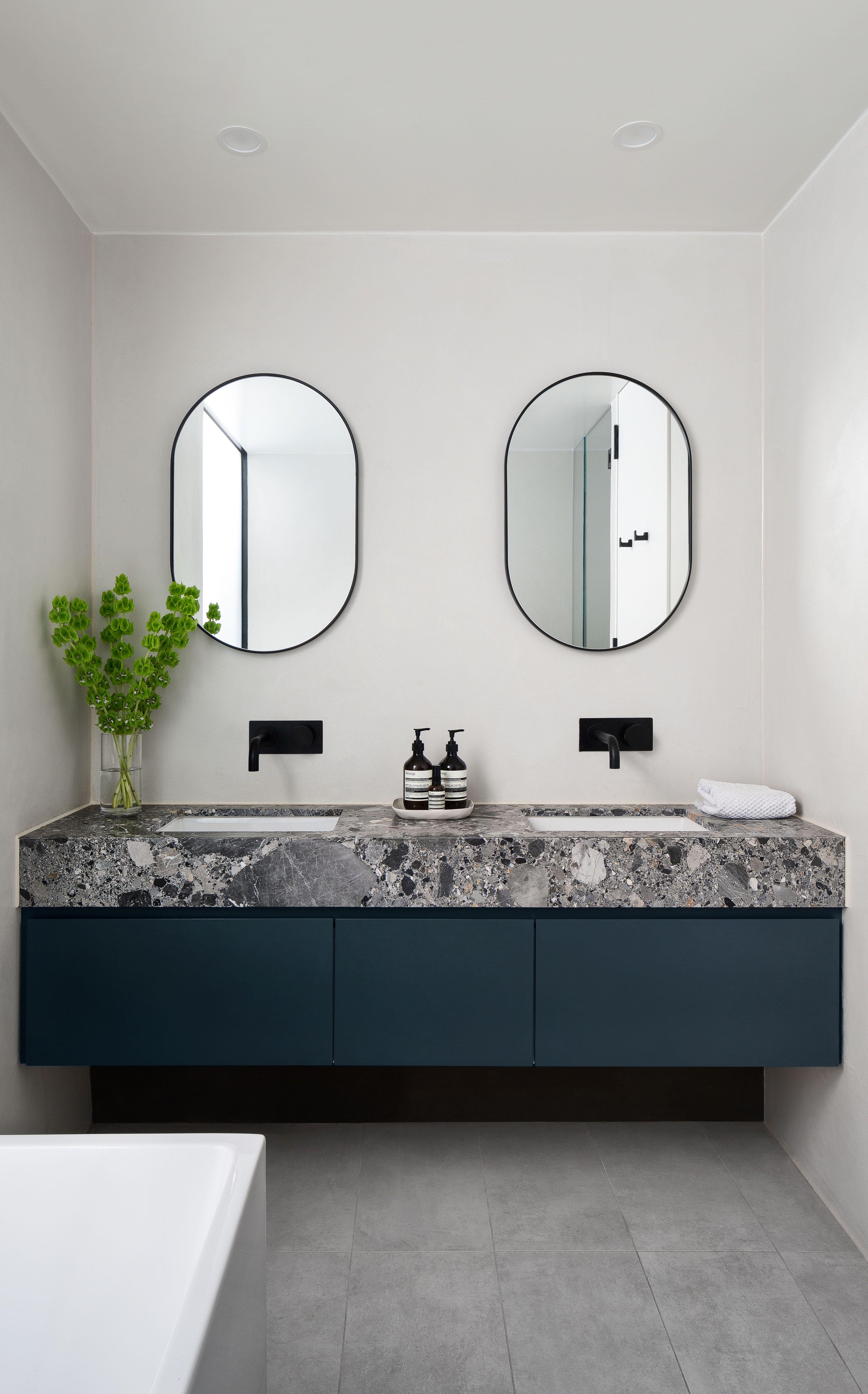 Commercial Road | Bathroom design, Modern bathroom, Bathroom
