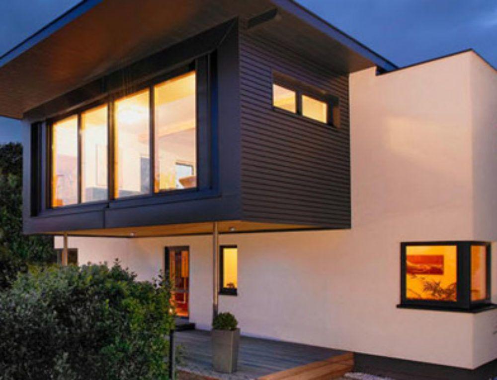 The Prefab Four! Grand designs for modular homes | House ...