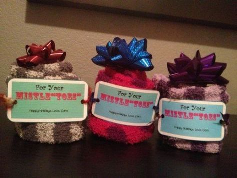 Easy DIY Christmas Gifts for Friends