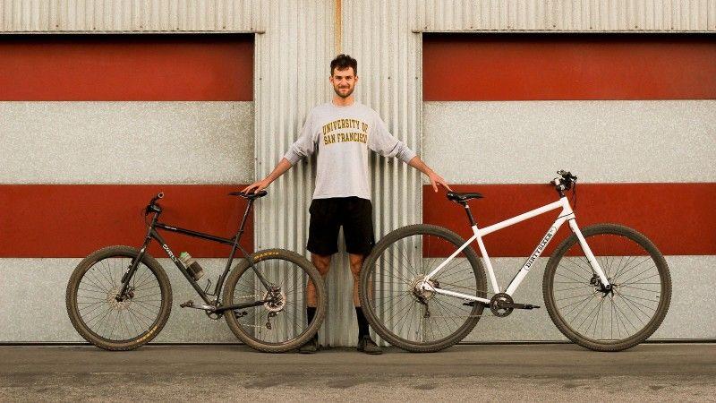 A Giant Bicycle For Giant Riders Best Bmx Bmx Bikes Bmx