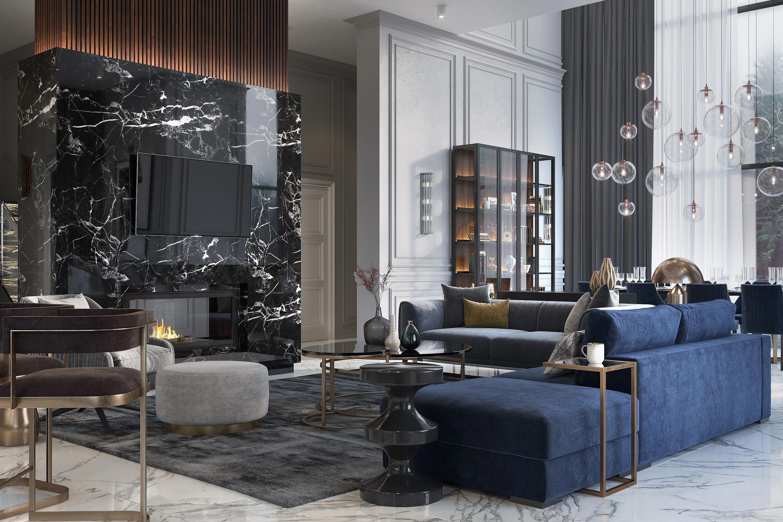 Coolest Mid Century Lighting Designs For Uk Www Delightfull Eu Visit Us For Interior Design Ideas Luxury Living Room Stylish Living Room Luxury Interior