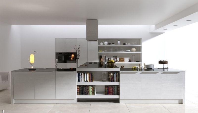 küche hellgrau - Google-Suche | Rund ums Haus - Interieur ...