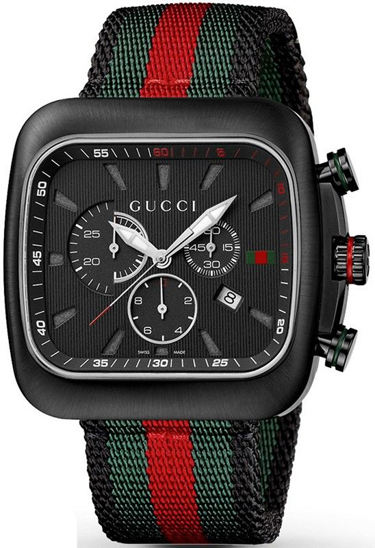 4ea07ebae7a0c YA131202 - Authorized Gucci watch dealer - Mens Gucci Gucci Coupe ...