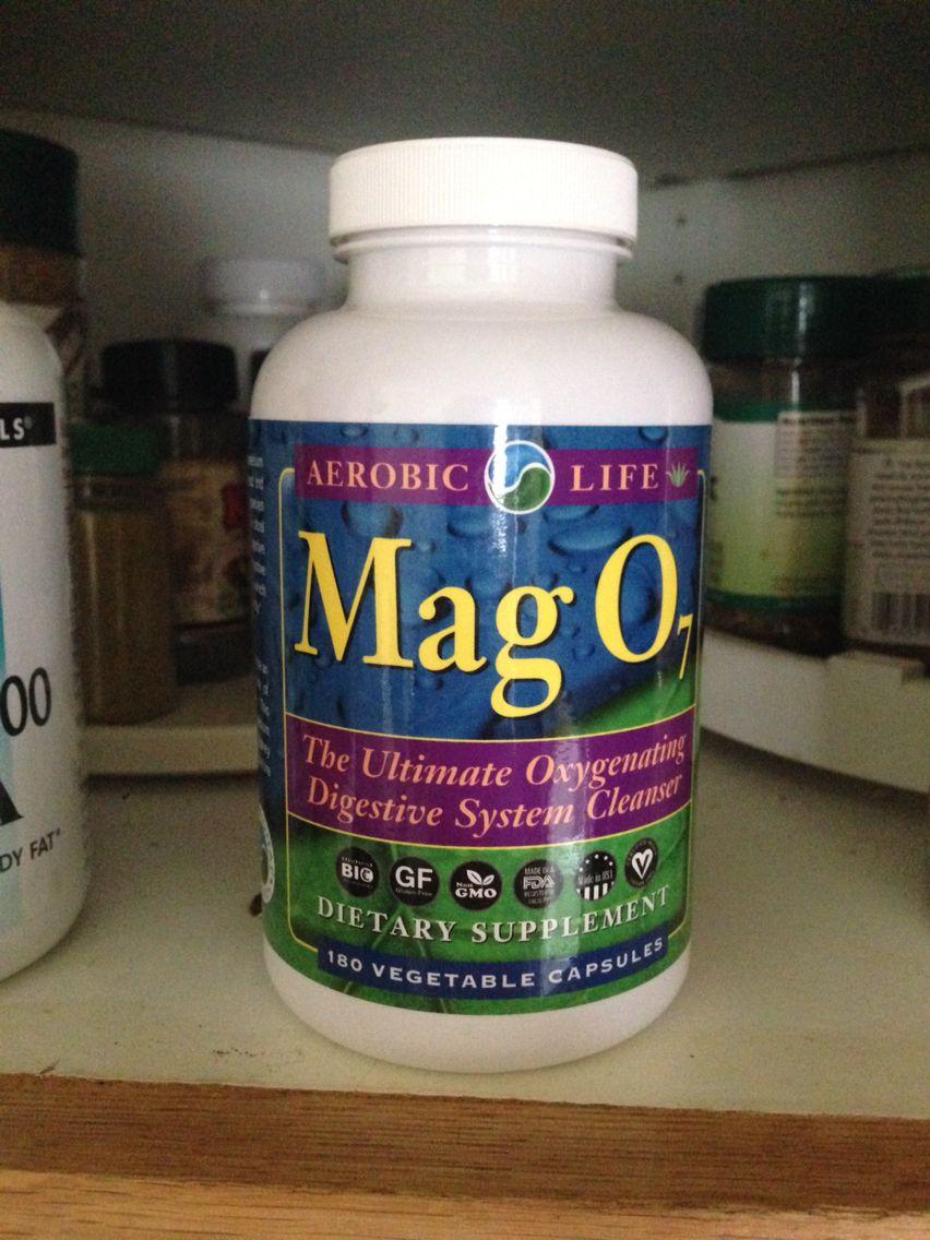 Mag 07 - Vitamin Shoppe