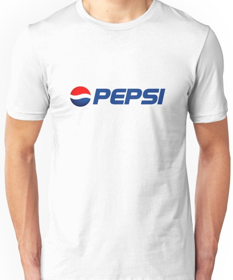 90s Pepsi Logo T Shirt By LOLpickle