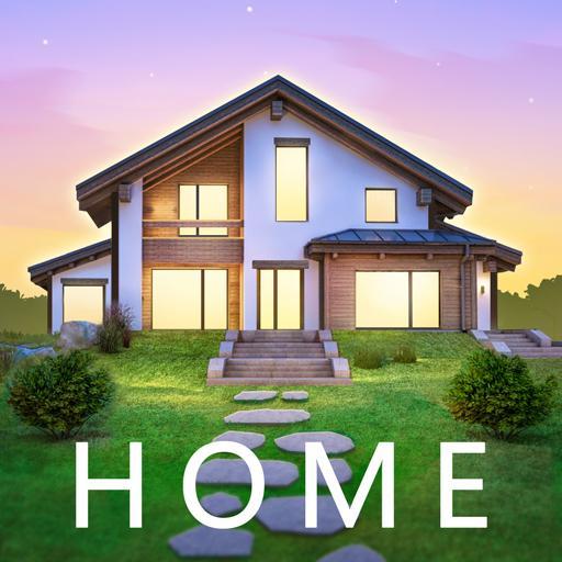 Home Maker Design Home Dream Home Decorating Game Apk Mod Android Simulation Game Download Apk Mod Apkmod Unlimitedmon Gaming Decor House Design Home