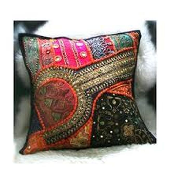 Make a difference with traditional embroidered throw pillows handmade embroidered throw pillows virtualhomedesign
