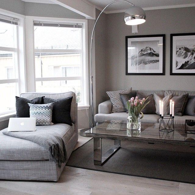 Pictures Of Light Grey Living Rooms Big Lots Room Sofas Casa Noastra Pinterest