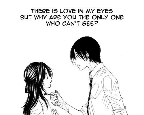 Anime Love Quote Noragami Pinterest Anime Couples Manga And