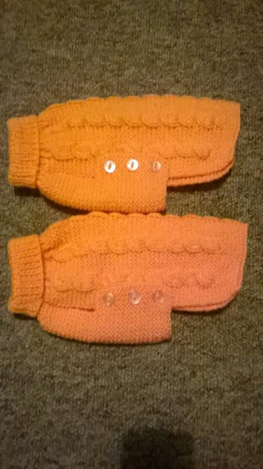 Hand Knitted Dog Jumper | Pinterest | Puentes, Tejido y Ganchillo
