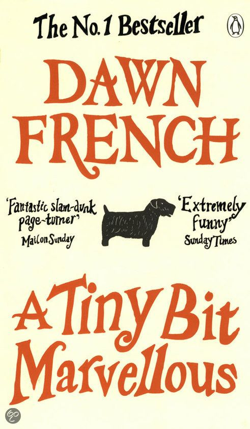 A Tiny Bit Marvellous | French, Dawn | Arty Bees Books