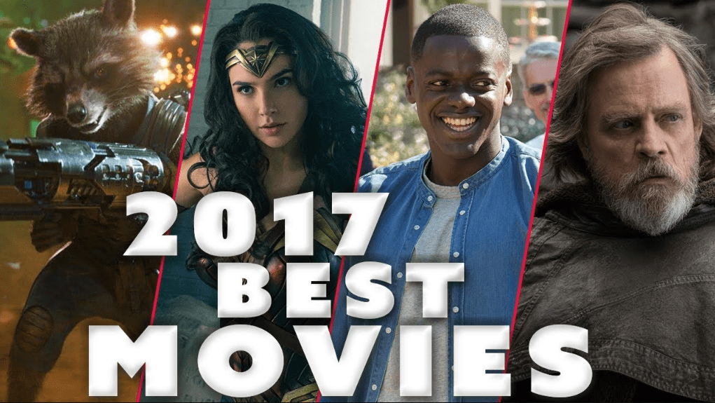 Top Movies 2017 - Best Movies You Should Watch | Top Movies 2017