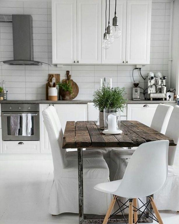 Pimp your Kitchen Deko-Ideen für die Küche mit kleinem Aufwand - deko f r die k che