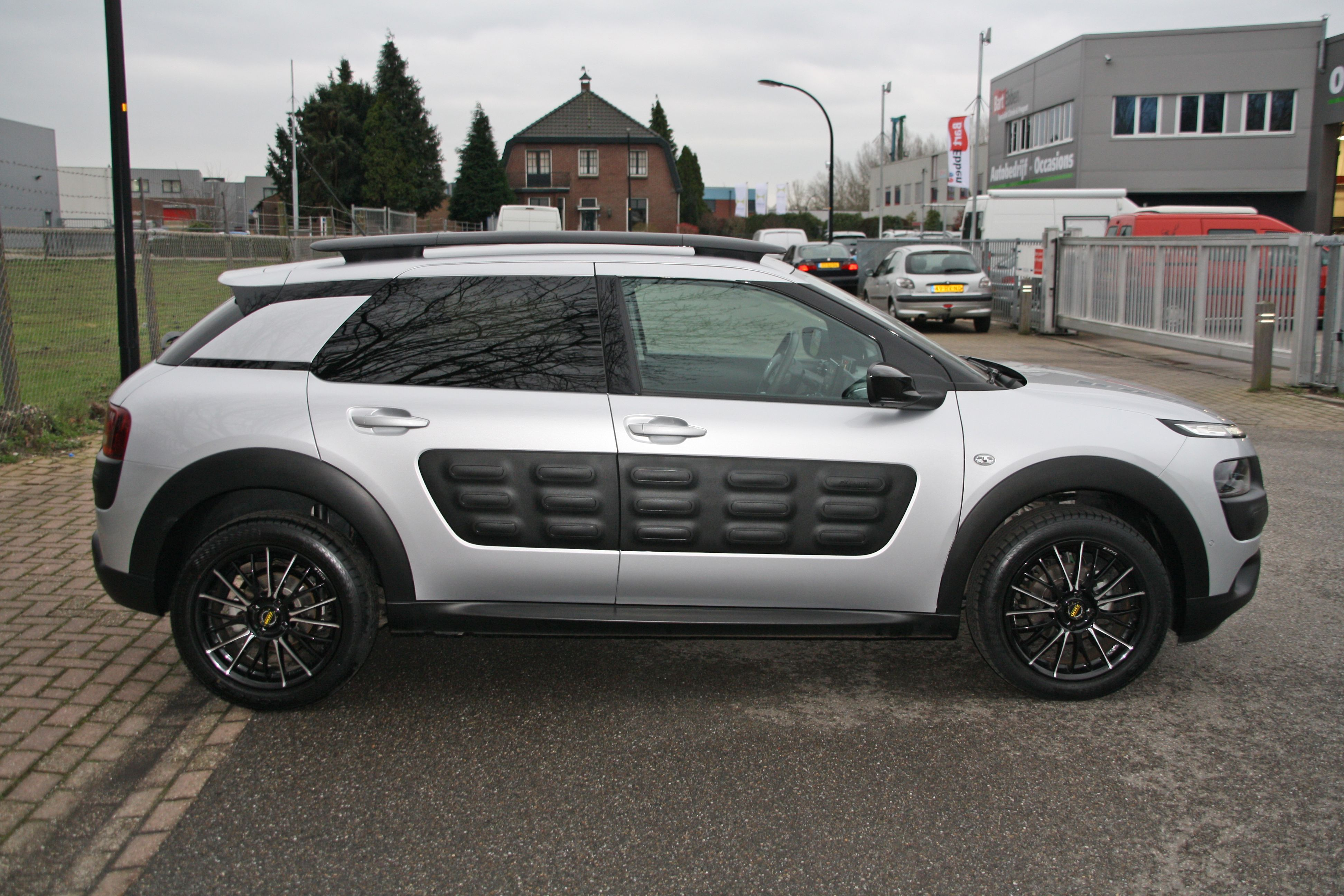 Allroad versatile cross country find used car parts citroen c5 here http barteb pinteres