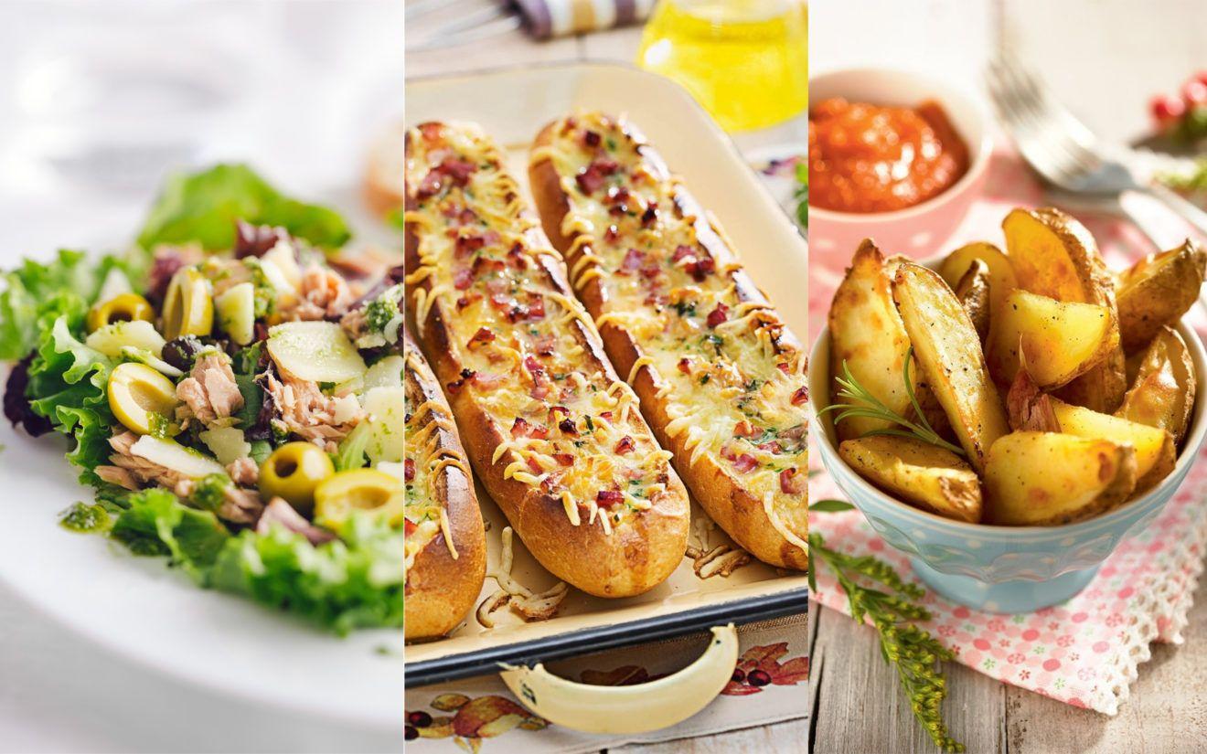 25 Recetas Faciles Para Cenar Delicioso Y Sin Esfuerzo En 2021 Recetas Faciles Para Cenar Recetas Sencillas Para Cenar Recetas Faciles