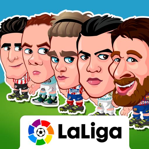4. Liga Live