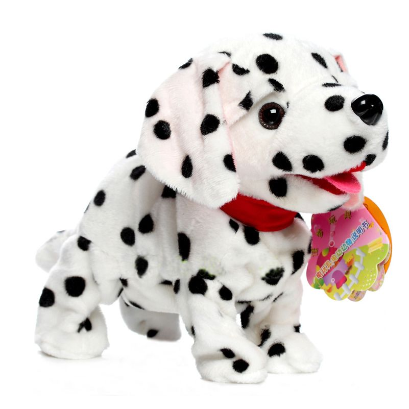 Entertain Your Children With This Interactive Dog It Is Sure To