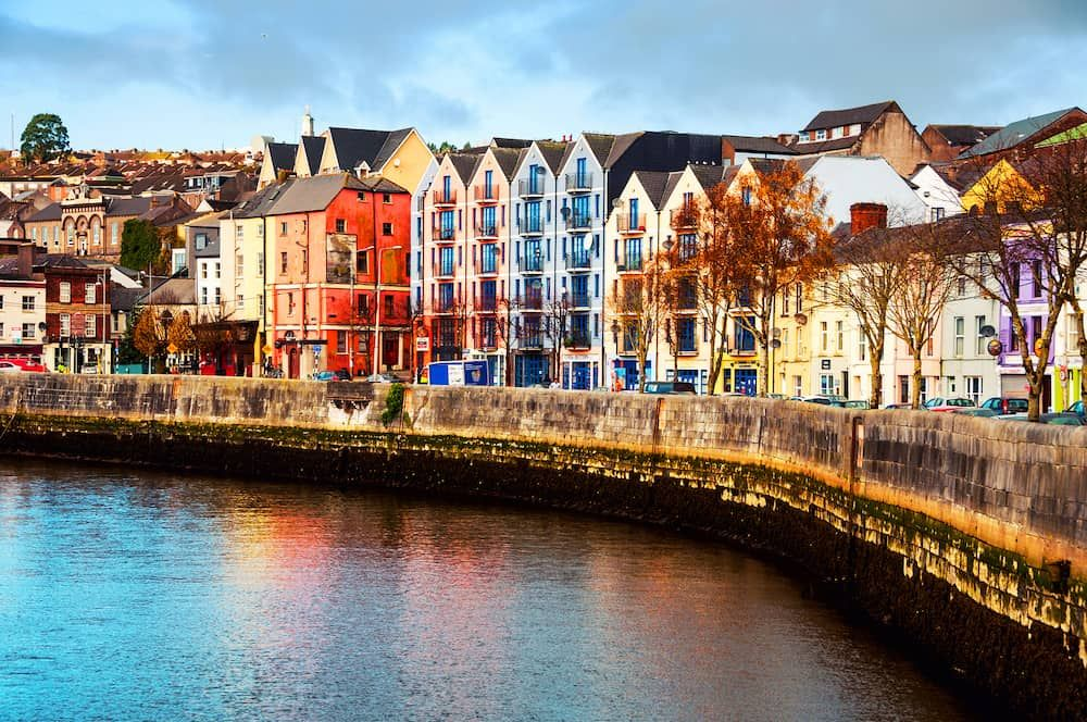 Where To Stay In Cork Ireland Travel Ireland Travel Guide Nightlife Travel