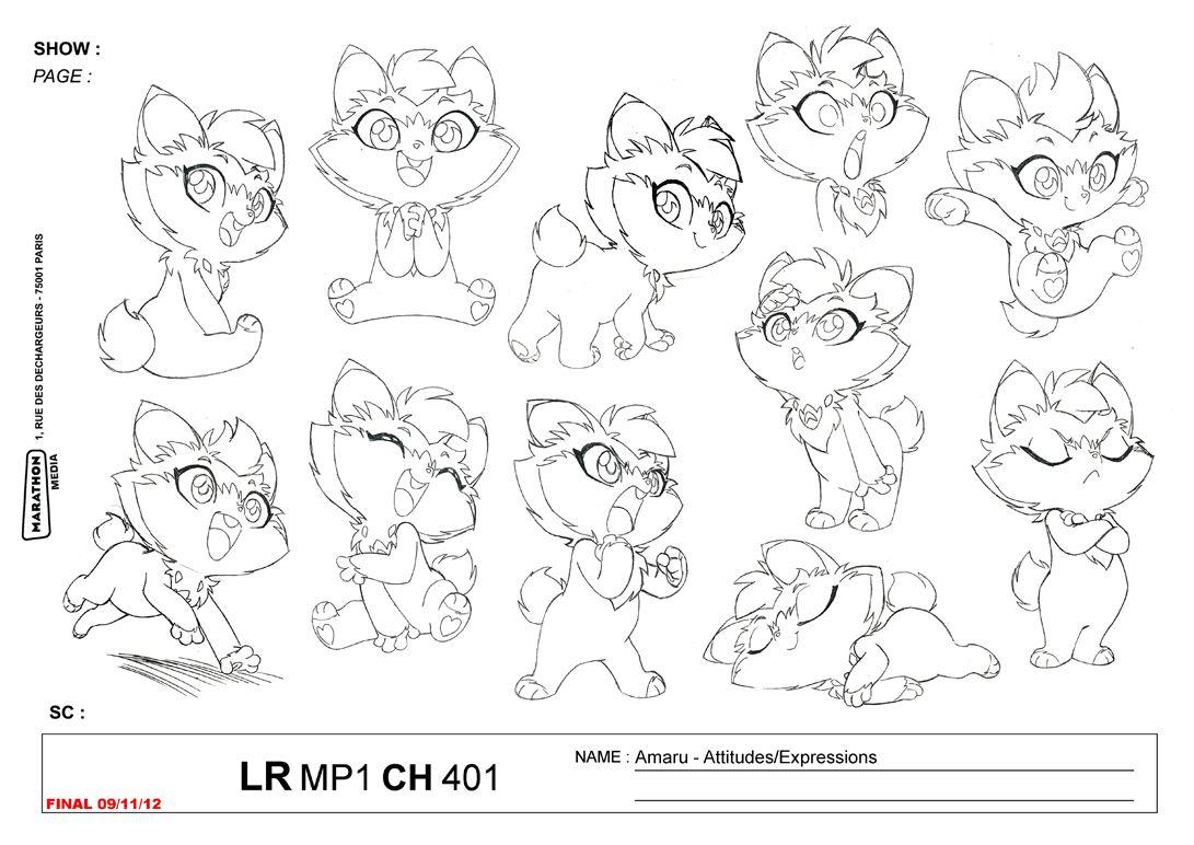 LoliRock!!! Amaru!!! | LoliRock | Pinterest | Magical girl and Anime